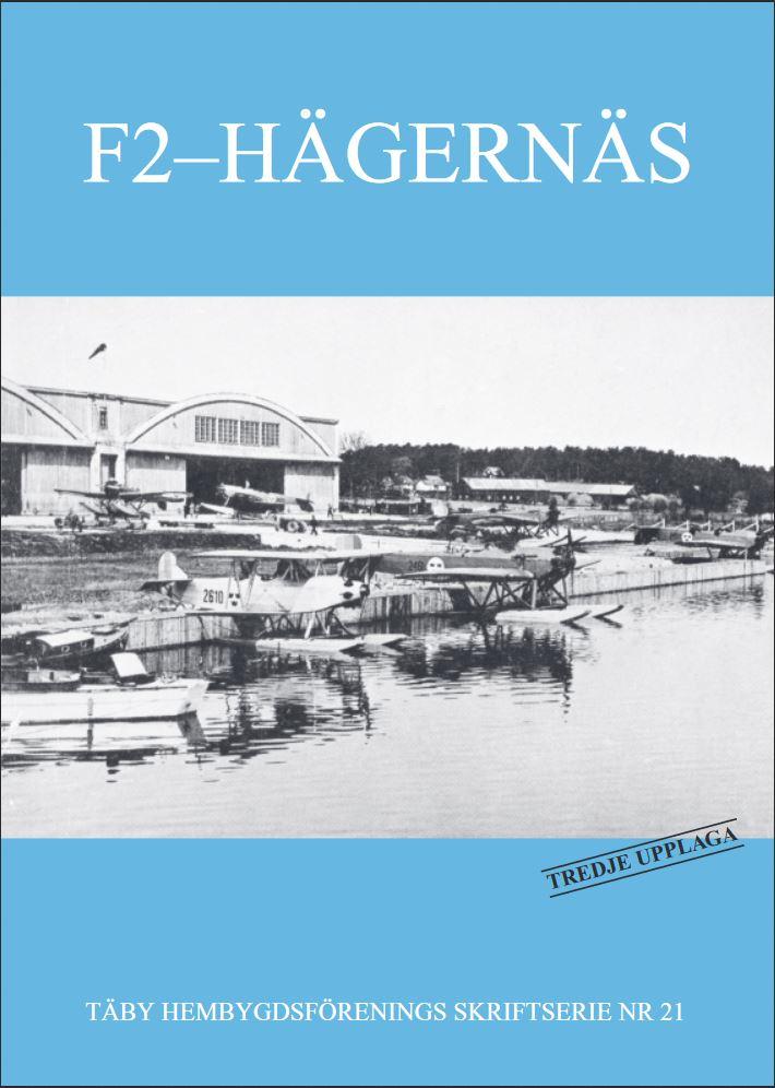 PDF: Täby hembygsförenings skriftserie 21 - F2 Hägernäs